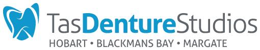 Tas Denture Studios Logo